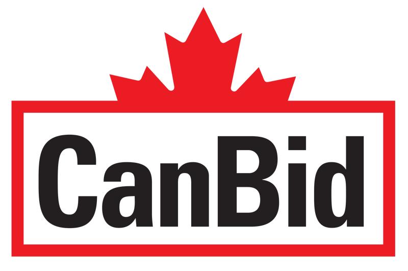 Canbid.com logo